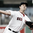 Boston Red Sox RHP Carson Smith activated from disabled list