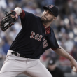David Price leads Boston Red Sox into Interleague series against Colorado Rockies