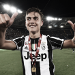 Paulo Dybala admits Juventus barred him from playing in the 2016 Rio Olympics