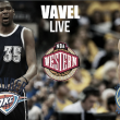 Oklahoma City Thunder vs Golden State Warriors Live Stream Updates and Scores of Game 5 of the Western Conference Finals (0-0)