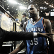 Kevin Durant will not meet with Washington Wizards or Los Angeles Lakers