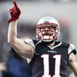 Julian Edelman leads promising group of New England Patriots receivers