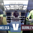 Two first-half goals help Chelsea cruise to easy win over Burnley