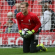 Loris Karius to keep No.1 spot for Liverpool's league trip to Swansea City