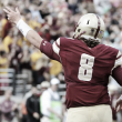 Strong defense leads way as Boston College Eagles beat Buffalo Bulls, 35-3