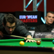 O'Sullivan flies past Robertson into the European Masters final