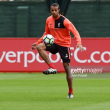 Joel Matip says Liverpool have been practicing to deal with United's aerial threats