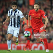 Adam Lallana: I'm delighted to be playing for this Liverpool team and I'm doing what I really love
