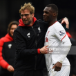 Liverpool must keep an eye on former striker Christian Benteke at Palace this weekend, warns Jürgen Klopp