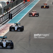 No German Grand Prix as 2017 Formula One calendar is unveiled