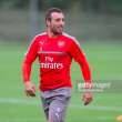 Arsenal midfielder Santi Cazorla set to miss three months due to ankle surgery