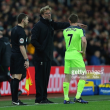 We aren't looking at signing a new left-back in the summer, says Liverpool manager Jürgen Klopp