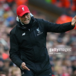 It's not possible for us to sink any lower at the moment, says Liverpool boss Jürgen Klopp after FA Cup exit