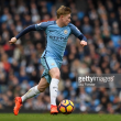 Manchester City playmaker Kevin De Bruyne named best Belgian player abroad