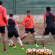 Jürgen Klopp pleased with Liverpool youngsters Yan Dhanda and Conor Masterson in La Manga