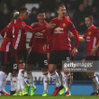 Blackburn Rovers 1-2 Manchester United: Player ratings as Ibrahimovic leads Red Devils to last eight