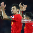 Liverpool defender Dejan Lovren visits specialist in Germany over troubling knee injury