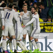 Villarreal 2-3 Real Madrid: Late Morata header seals three-goal comeback and returns Real to La Liga summit