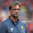 "Liverpool manager Jürgen Klopp hails ""outstanding"" 76-point Premier League finish"
