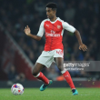 Arsenal youngster Gedion Zelalem ruled out for nine months with ACL injury