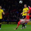 Liverpool midfielder Emre Can's stunning overhead kick at Watford wins Carling Goal of the Season