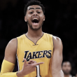 Los Angeles Lakers trade D'Angelo Russell, Timofey Mozgov to Brooklyn Nets for Brook Lopez, first-round pick
