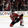 Chicago Blackhawks trade Artemi Panarin, Niklas Hjalmarsson