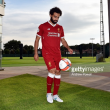 "Winger Mohamed Salah is a ""really exciting"" signing for Liverpool says Jürgen Klopp"