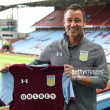 Chelsea legend John Terry signs for Aston Villa on a free transfer