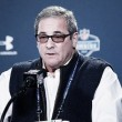 Carolina Panthers' GM Dave Gettleman Relieved of Duties