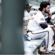 Struggling Dansby Swanson Sent Down to Minors