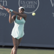 WTA Cincinnati: Sloane Stephens defeats Lucie Safarova for the second straight week