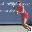 WTA Cincinnati: Madison Keys dominant in win over Daria Kasatkina