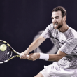 ATP Cincinnati: Adrian Mannarino talks about improved consistency