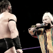 Enzo Amore appears on WWE 205 Live Cruiserweight Division