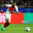 Liverpool submit improved club-record £75 million offer for AS Monaco midfielder Thomas Lemar