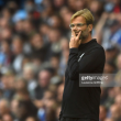 """""""Very unlucky"""" Liverpool must not be too disappointed by Manchester City defeat says Jürgen Klopp"""