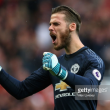 Gary Neville says David de Gea is Manchester United's world-class player