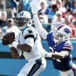 Carolina Panthers win defensive battle against Buffalo Bills