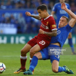 Leicester City 2-3 Liverpool Premier League LIVE Commentary: Vardy misses a penalty minutes after pulling one back