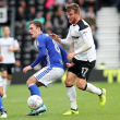 Derby County 1-1 Birmingham City: Blues hold on for a point in Lee Carsley's first game