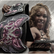 Alicia Fox reflects on WWE career so far