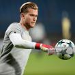 Liverpool boss Jürgen Klopp: Loris Karius will start in goal for Maribor clash