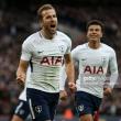 Tottenham Hotspur front-man Harry Kane targeting 50 goals for 2017 after Liverpool brace