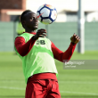 Sadio Mané and Adam Lallana due back after next international break says Liverpool boss Jürgen Klopp