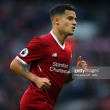 Liverpool midfielder Philippe Coutinho could miss Huddersfield Town clash with adductor injury