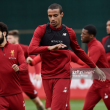 Liverpool without centre-back Joël Matip for visit of Southampton due to adductor muscle issue