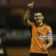 "Wolves captain Conor Coady ""really enjoying"" centre-back role under Nuno Espírito Santo"