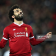 "Liverpool's Mohamed Salah ""very happy"" to win 2017 BBC African Footballer of the Year"