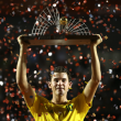 2017 Season Review: Dominic Thiem